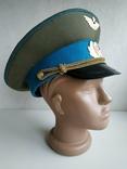 Фуражка ВВС. СССР, фото №8