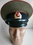Фуражка СА. СССР, фото №2