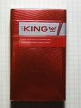 Сигареты KING фото 2