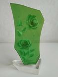 Сувенир Розы. Оргстекло., фото №5