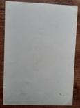 И. Тихий На экзаменах. Рисунок, Конец 1950-х гг., фото №10