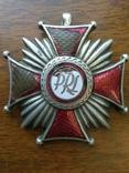 Польская награда, фото №2