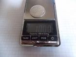 Франция.  10 франков 1933 год. 10 грамм., фото №4