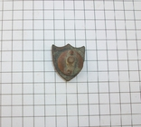 Значок Орел Стрелецкого союза, фото №8