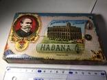 Табак Куба 1965 года Hoyo de Monterrey, брикет, коллекционный, фото №2