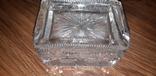 Шкатулка коробка скринька попільничка   пепельницу Bohemia, фото №2