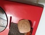 Медаль посвященная 40-летию Победы (г.Ровно), фото №5