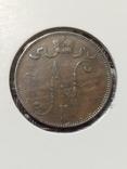 5 пенни 1896, XF, фото №6