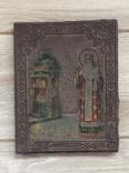 Икона 22 х 17.5 см, фото №2
