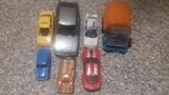 Машинки разные, фото №2