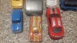 Машинки разные, фото №3