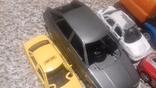 Машинки разные, фото №4