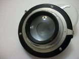 Объектив tessar 12,8 , f8cm ,  zeiss ikon, фото №7