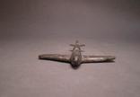 Самолет-истребитель, фото №5