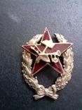 Знак красных командиров копия, фото №2