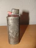 """Коллекционный чехол для зажигалки """"Таверна"""" Клеймо (602), фото №10"""