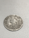 Грош 1625г, фото №3