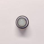 Винтажный серебряный наперсток с эмалями, фото №4