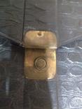 Портфель кожаный, фото №7