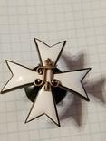 Павловское военное училище. серебро.(копия), фото №5