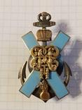 Лейб-гвардии Кексгольмский полк.серебро.копия, фото №7