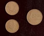 Монеты Норвегии. 3 шт. По курсу., фото №4
