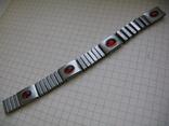 Браслет магнитный,лечебный,Япония(под реставрацию), фото №2