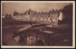 Франция. Дворец Фонтенбло. Министерское крыло и Двор Прощания, фото №2