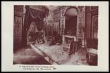 Франция. Дворец Фонтенбло. Спальня Наполеона I, фото №2