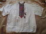 Рубашка вышитая., фото №2
