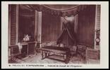 Франция. Дворец Фонтенбло. Рабочий кабинет императора, фото №2