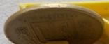 25 копеек 1994 г. 1БВм,  на тонком кружке., фото №4