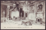 Франция. Дворец Фонтенбло. Тронный зал, фото №2
