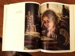 Книга по искусству государственная Третьяковская галерея 1980г, фото №6
