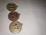 Медальоны футболистов, фото №3
