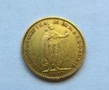 20 Крон 1893 рік  Австро-Угорщина, фото №2