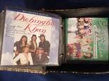 """Сумка для дисків """"CD LAND"""" та 9 компакт дисків., фото №7"""