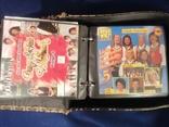 """Сумка для дисків """"CD LAND"""" та 9 компакт дисків., фото №10"""