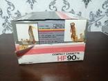 Упаковка аудиокассет Sony HF90n 2, фото №7