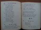 Бандурист сборник малорусских песен 1910 г, фото №11