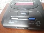 Игровая приставка Sega, фото №4