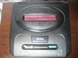 Игровая приставка Sega, фото №2