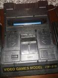 Игровая приставка 8 бит, фото №6