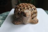 Черепаха в черепахе камень, фото №9
