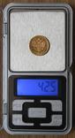 5 рублей 1897(АГ)(2), фото №7
