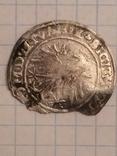 Литовський грош Сигизмунда Старого 1535г, фото №3