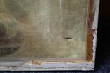 Картина  Козаки  96х58. Копия., фото №3
