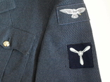 Китель воздушных сил флота Великобритании, фото №4