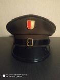 Военная фуражка. Швейцария., фото №2