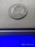 10 крейцерів Майнц 1765р.(піскопство), фото №6